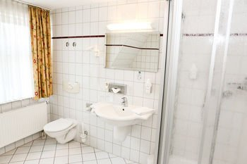 Hotel Kaiserhof - фото 7