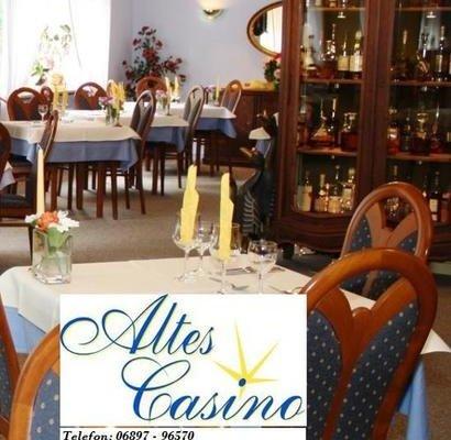 Altes Casino - фото 10