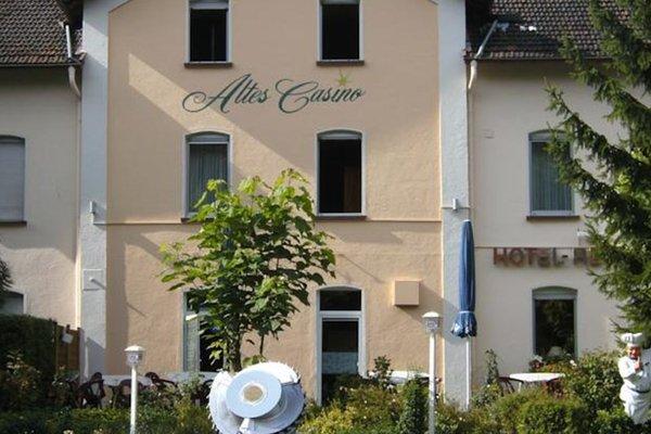 Altes Casino - фото 16