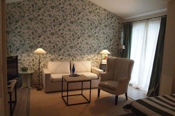 Romantik Hotel Jagdhaus Waldfrieden - фото 10