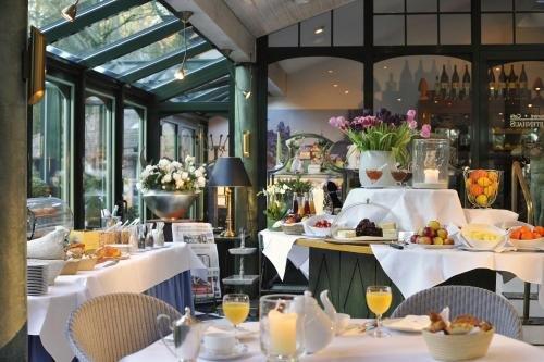 Romantik Hotel Jagdhaus Waldfrieden - фото 11