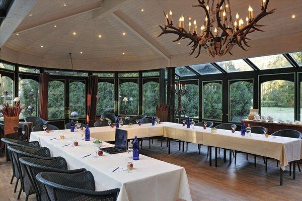 Romantik Hotel Jagdhaus Waldfrieden - фото 14