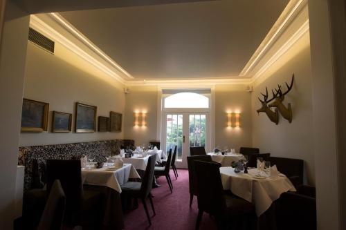 Romantik Hotel Jagdhaus Waldfrieden - фото 15
