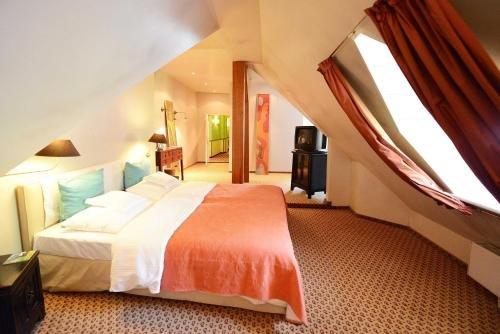 Romantik Hotel Jagdhaus Waldfrieden - фото 16