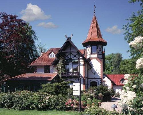 Romantik Hotel Jagdhaus Waldfrieden - фото 19
