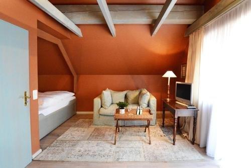 Romantik Hotel Jagdhaus Waldfrieden - фото 8
