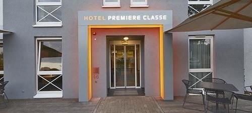 Premiere Classe Munchen-Putzbrunn - фото 20
