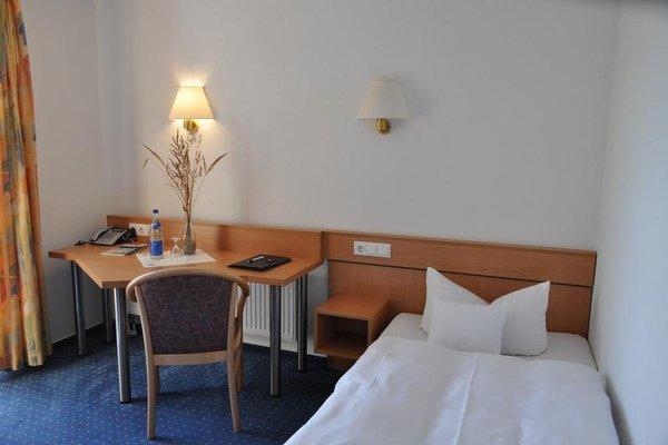 Landhotel Ulmenhof - фото 2
