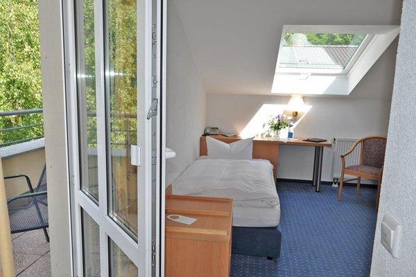 Landhotel Ulmenhof - фото 3