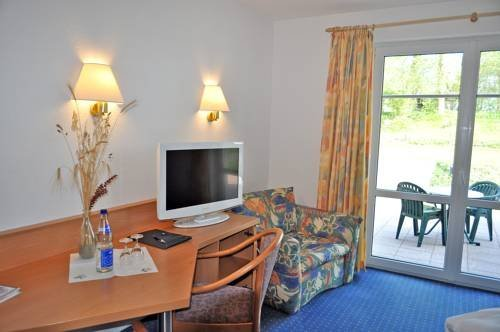 Landhotel Ulmenhof - фото 5