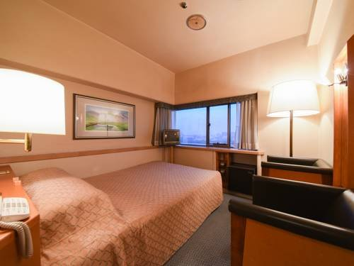 Gunma Royal Hotel, Маэбаси