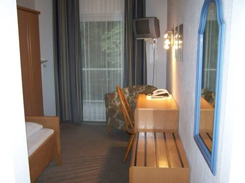 Hotel Tannenhof - фото 1