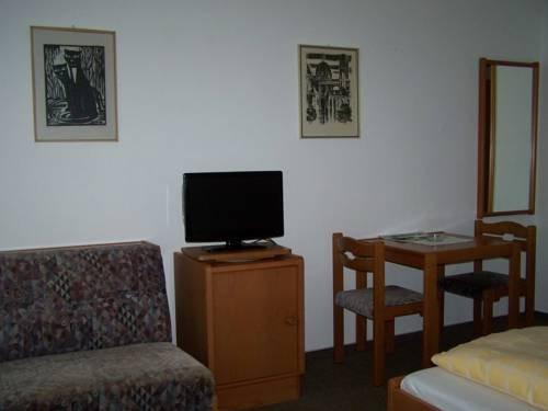 Hotel Tannenhof - фото 10