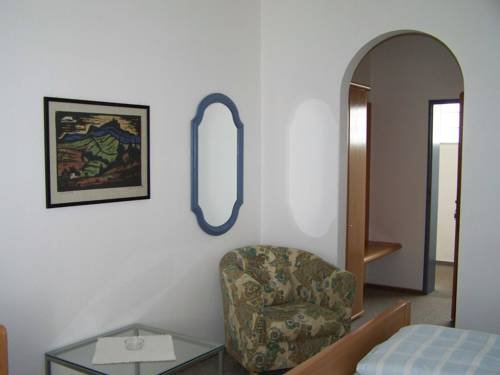 Hotel Tannenhof - фото 20