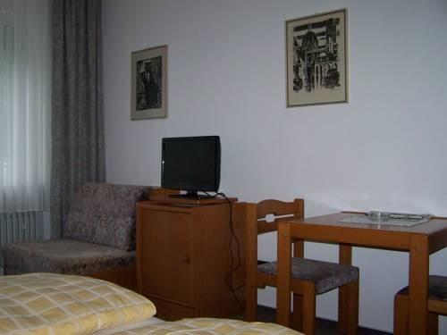Hotel Tannenhof - фото 6