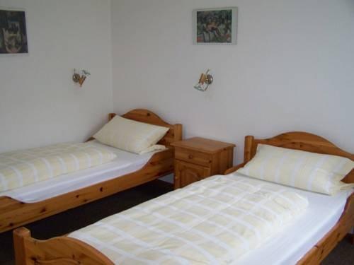 Hotel Tannenhof - фото 8