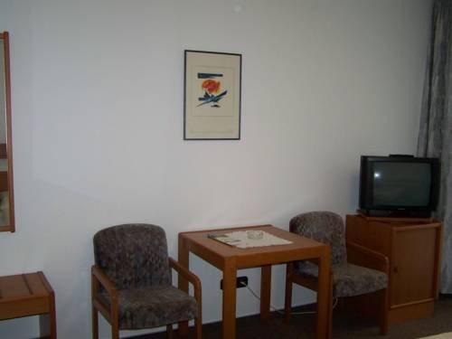 Hotel Tannenhof - фото 9