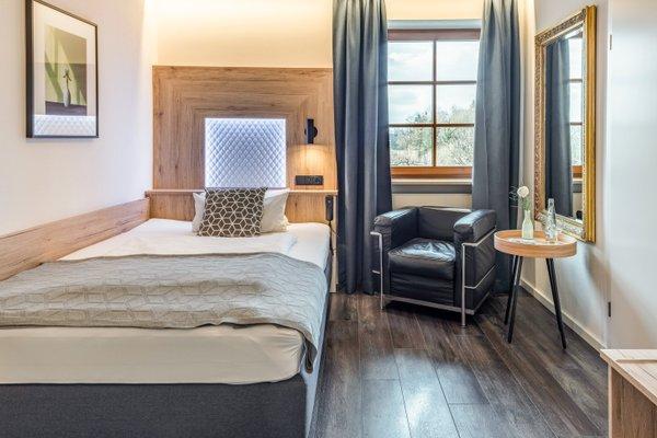 Hotel Neuer am See - фото 50