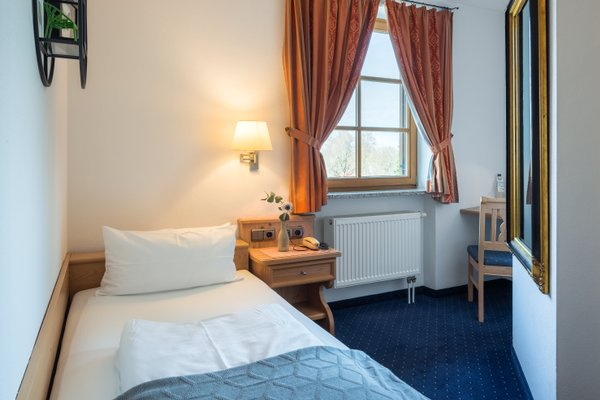 Hotel Neuer am See - фото 1