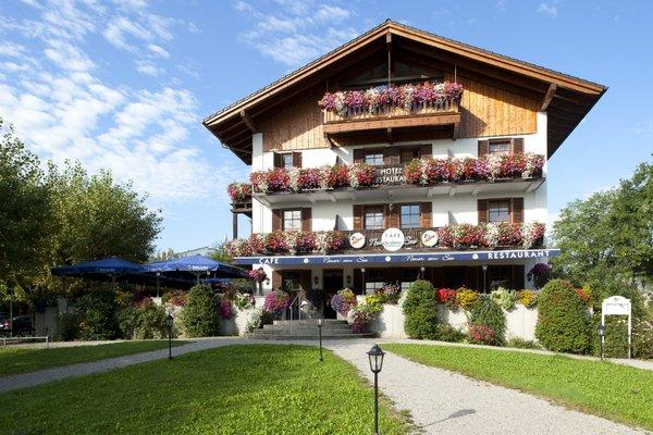 Hotel Neuer am See - фото 22