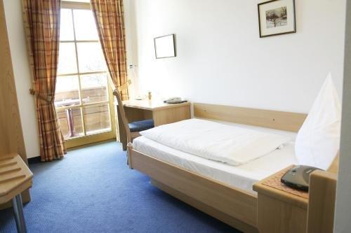 Hotel Neuer am See - фото 4