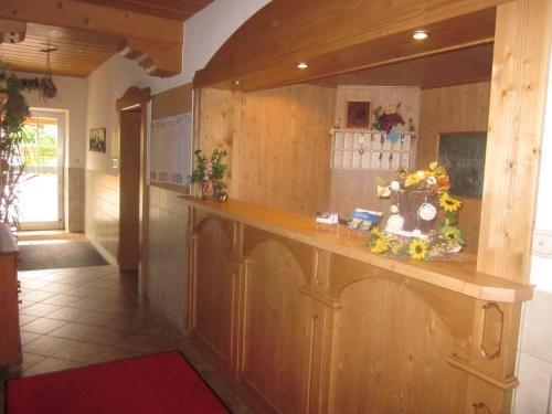 Hotel Pension Lindenhof - фото 13