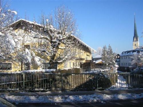 Hotel Pension Lindenhof - фото 23