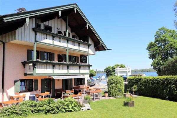 Hotel Mowe am See - фото 22