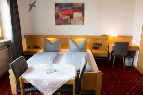 Hotel Mowe am See - фото 3