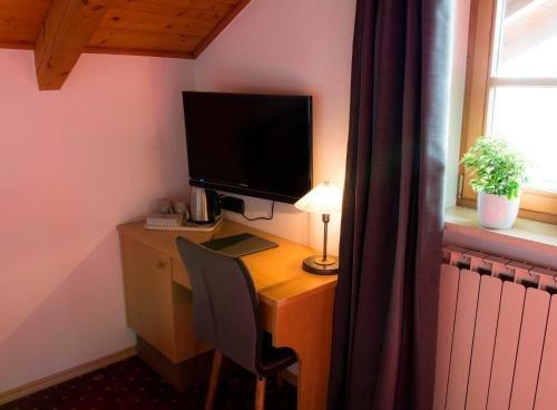 Hotel Mowe am See - фото 5