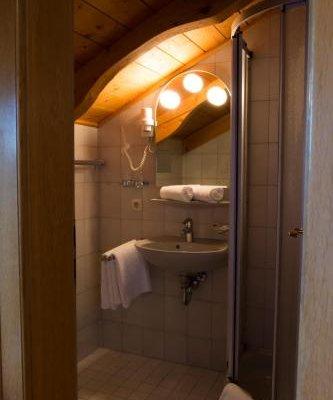 Hotel Mowe am See - фото 7