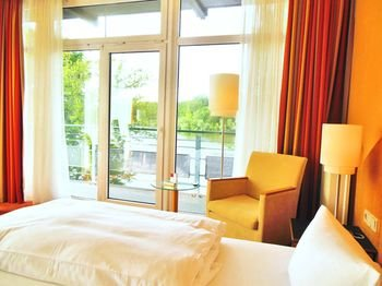 avendi Hotel am Griebnitzsee - фото 50