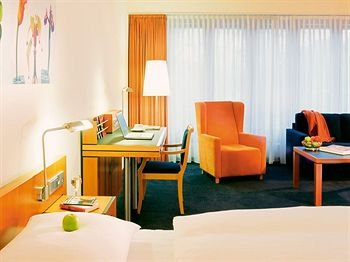 avendi Hotel am Griebnitzsee - фото 2