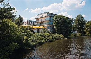 avendi Hotel am Griebnitzsee - фото 20