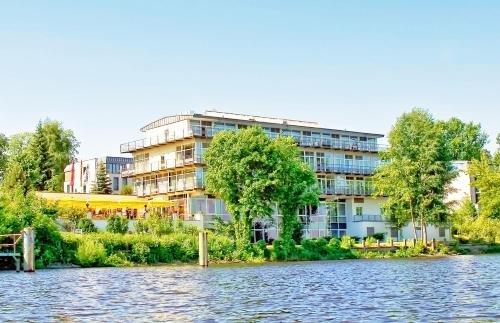 avendi Hotel am Griebnitzsee - фото 21