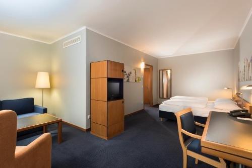 avendi Hotel am Griebnitzsee - фото 3