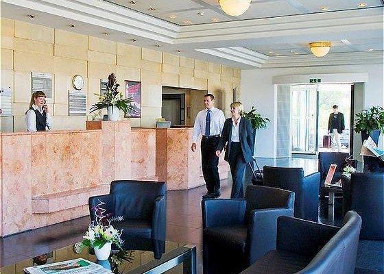 Mercure Hotel Potsdam City - фото 16