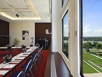 Mercure Hotel Potsdam City - фото 19