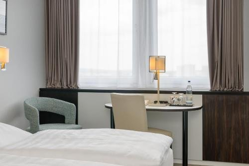 Mercure Hotel Potsdam City - фото 2