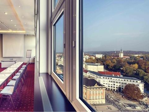 Mercure Hotel Potsdam City - фото 21
