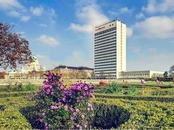 Mercure Hotel Potsdam City - фото 22