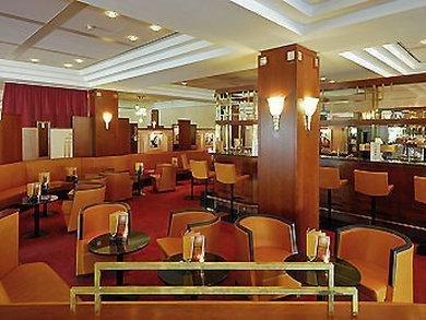 Mercure Hotel Potsdam City - фото 8
