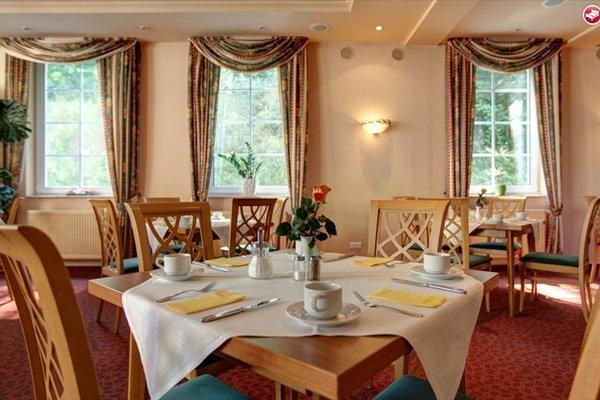 Landhotel Potsdam - фото 13