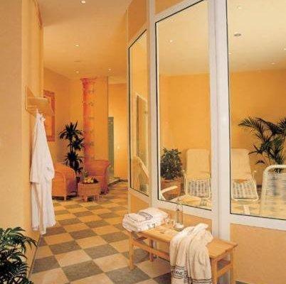 Landhotel Potsdam - фото 18