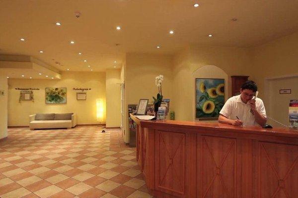 Landhotel Potsdam - фото 19