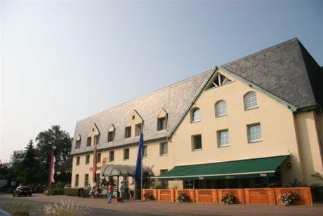 Landhotel Potsdam - фото 22