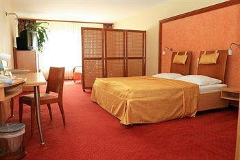 Hotel Ascot Bristol - фото 1