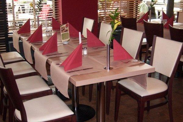 Hotel Ascot Bristol - фото 11