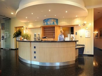Hotel Ascot Bristol - фото 16