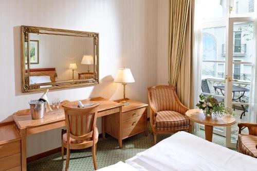 Hotel Am Jagertor - фото 1